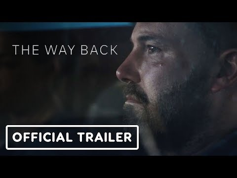 The Way Back – Official Trailer (2020) Ben Affleck, Janina Gavankar