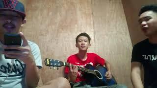 Mau - Shanti Dope Acoustic Cover