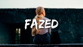 Anna Clendening - Fazed (Lyrics)
