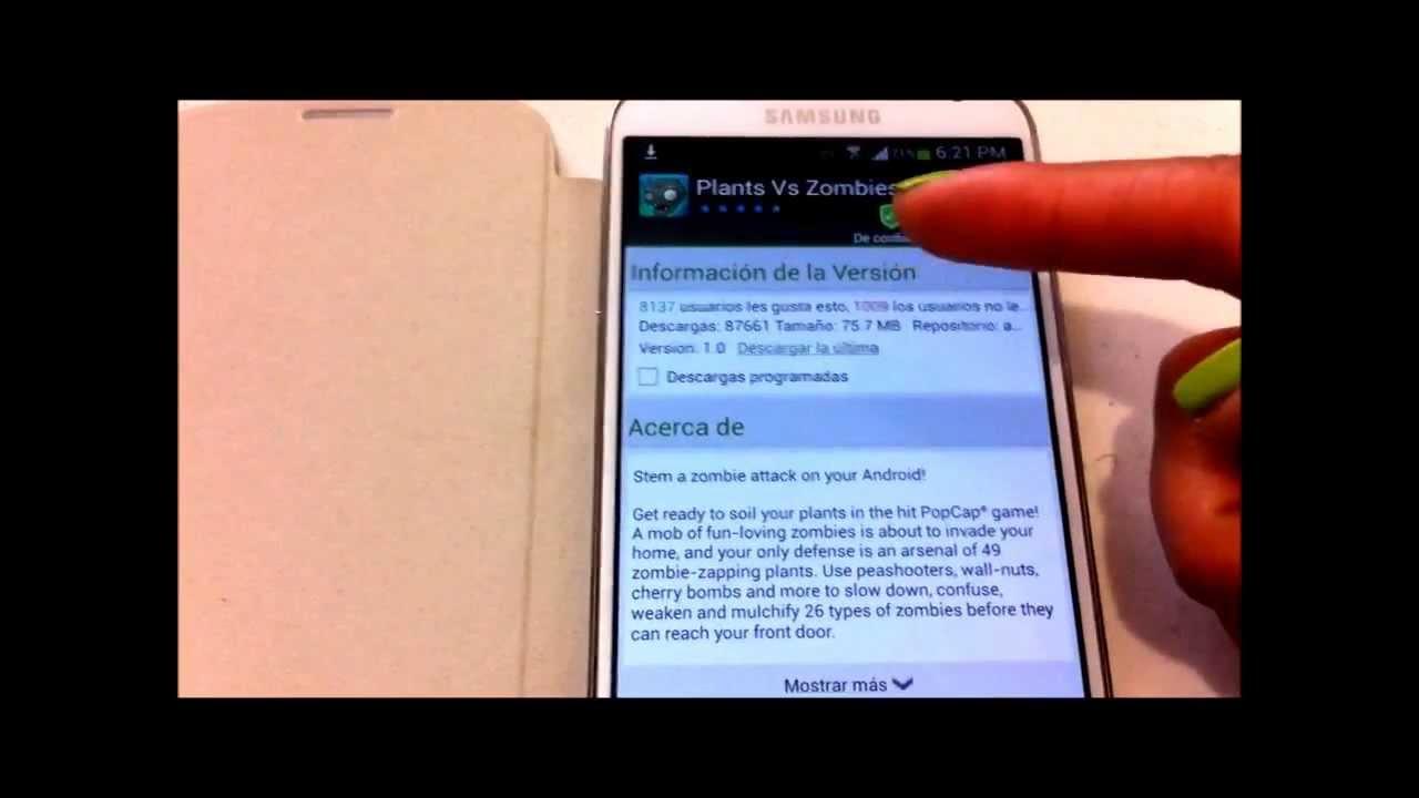 descargar aplicacion tuzsa android apps