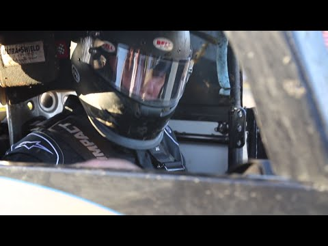 Zach Price Dwarf Car Racing // Ocean SpeedWay Watsonville