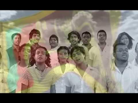 National Anthem (2009 Re-recording)