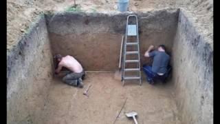 видео Как сделать погреб?