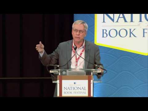 Carl Hiaasen: 2016 National Book Festival