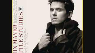 John Mayer - Assassin (Battle Studies Full Album Version)