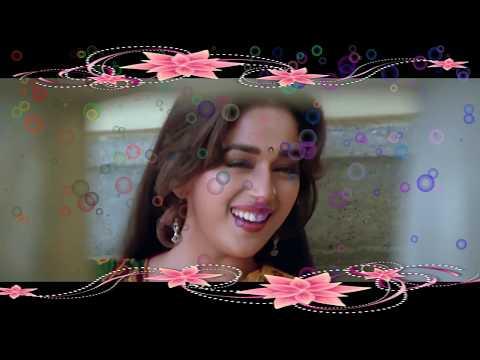 💖Madhuri Dixit Songs Video Aaja Sajan Aaja💃 Whatsapp Status #madhuridixitdance💖
