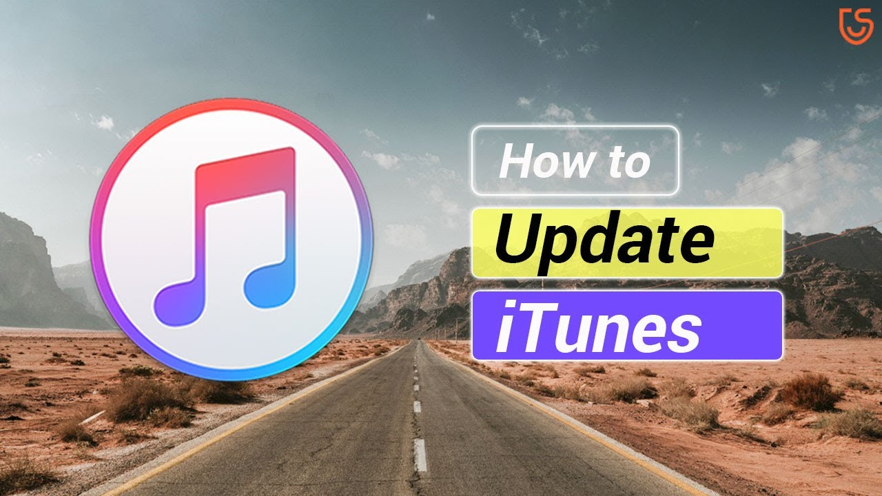 iTunes Won't Install or Update – How to Fix iTunes