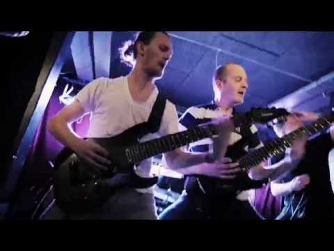 Cold Night For Alligators - Calculated Accident [Official Live Music Video] Mp3