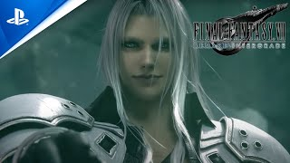 Final Fantasy VII Remake Integrade - Tráiler Final PS5 con subtítulos en ESPAÑOL |PlayStation España