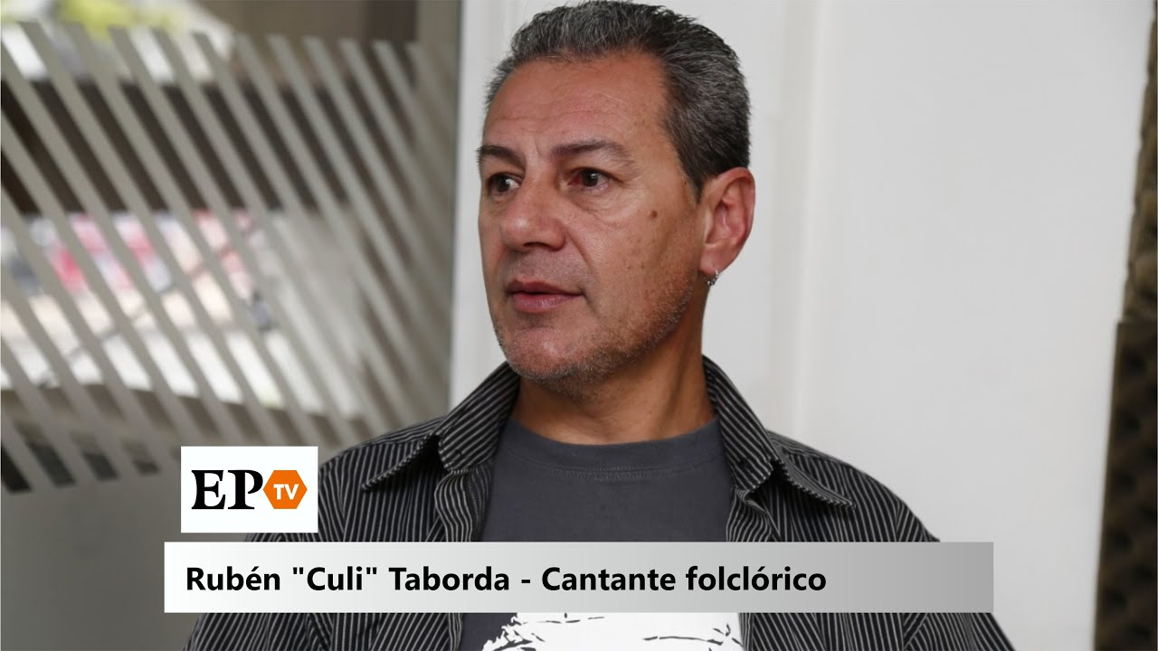 "Mano a Mano - ""Culi"" Taborda"