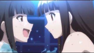 anime tickling NegimaFinal