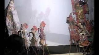 ANTASENA DADI RATU  3/35  -  Ki Dalang KUKUH BAYU AJI
