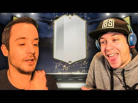 OMG I'M OPENING ANOTHER ICON SBC PACK!!! - FIFA 19 ULTIMATE TEAM PACK OPENING thumbnail