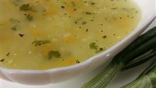 Суп из пшена. Суп-кулеш. Постный Вегетарианский