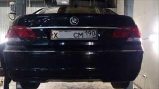 Сажевый фильтр BMW 730. Удаление и программное отключение сажевого фильтра BMW.(Сажевый фильтр BMW 730. Сервис-центр по ремонту глушителей в Москве http://www.autovyhlop.ru 8(495)-999-26-09. МКАД 53 км.стр 6. выпо..., 2014-01-01T18:39:51.000Z)