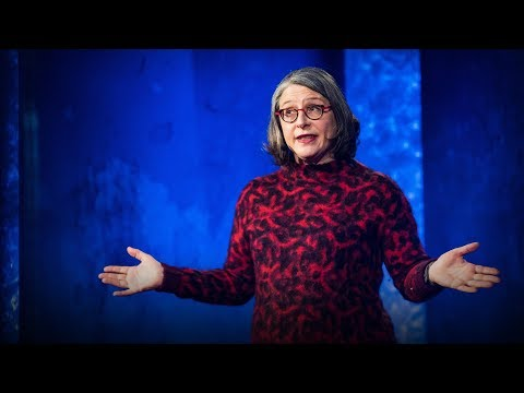 Video image: Why we ignore obvious problems— and how to act on them - Michele Wucker