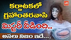 Alien In Karnataka Mystery Revealed | Viral Video On Social Media | Trending News | YOYO TV Channel