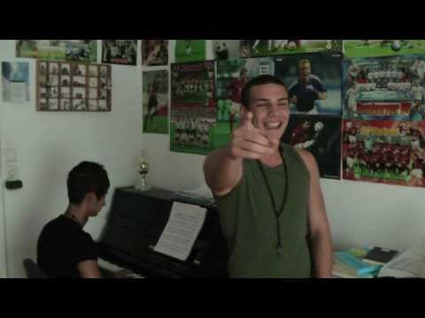 Pietro Lombardi feat. Ümit Kus - Grüne Augen
