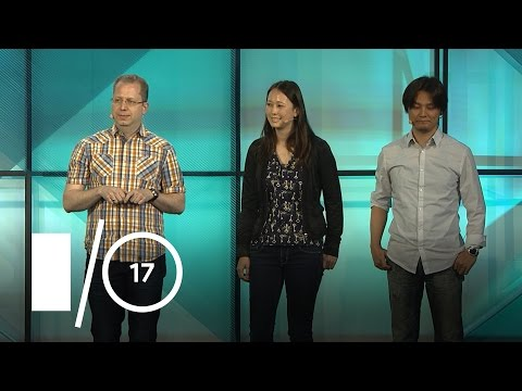 Secure and Seamless Sign-In: Keeping Users Engaged (Google I/O '17)