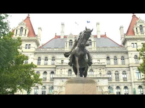 New York's Capital Saratoga Region: Local Culture, History a