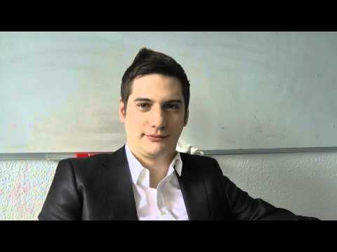 """ToD: """"Casting is less stressful than the progamer life."""" Interview"""