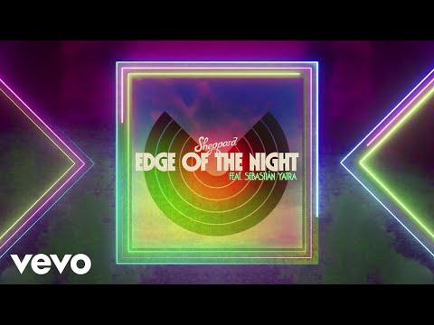 Sheppard - Edge Of The Night (Spanish Language Version) - Pseudo video ft. Sebastián Yatra