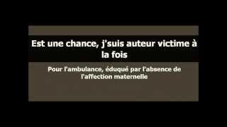 Rohff - La Puissance Lyrics (paroles)