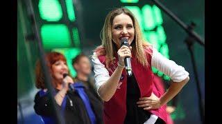 Хор Михаила Бублика - День города Челябинска 2017 (LIVE)