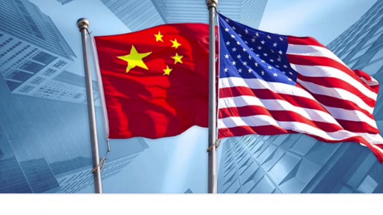 Trump VS China trade wars round one