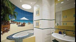 видео Дизайн ванной комнаты 4 кв. м: фото интерьеров » SanDizain.ru