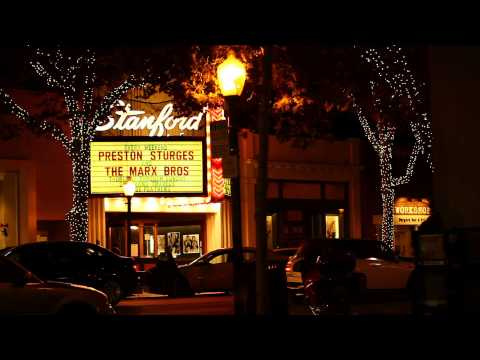 The Stanford Theatre
