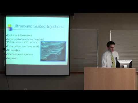 """Confluence Health Doc Talks: """"Physical Medicine"""" (9/13/2011)"""