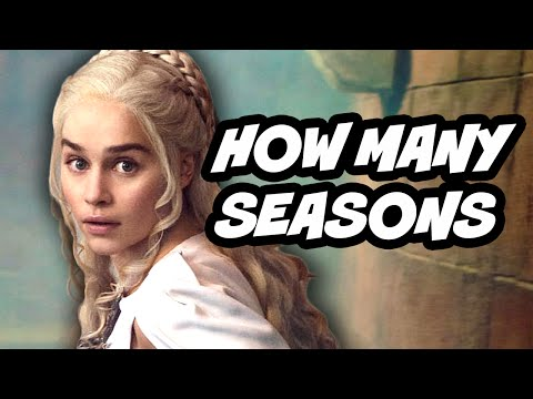 Game Of Thrones Season 7 and Beyond Explained |
