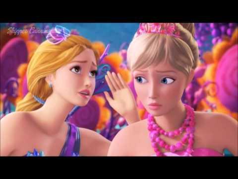 Barbie  und die Geheime Tür  - Du bist Da