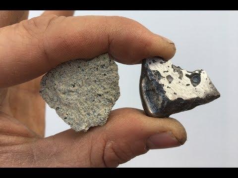 Rock to Iron
