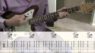 Surfer Joe Guitar Lesson