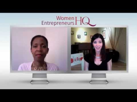 How to build a successful skincare business with Tricia Trimble