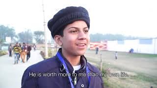 Khilafat in a word - Jalsa Qadian 2018