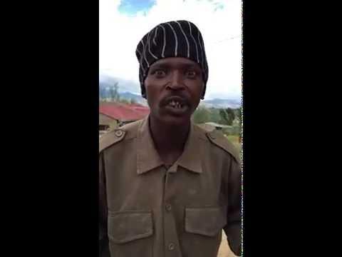 #Slyza Tsotsi... Cassper Nyovest ke Chicken Freestyle