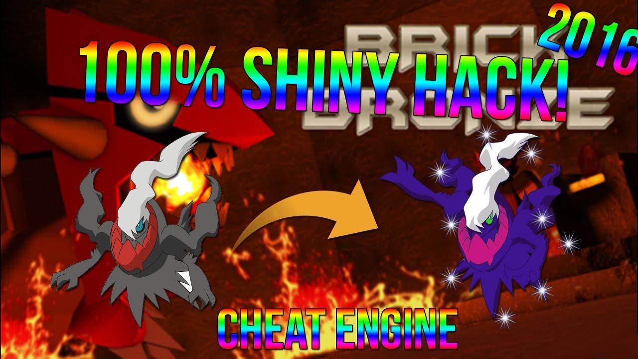 Roblox Pokemon Brick Bronze 100 Shiny Glitch Working 2016 Youtube