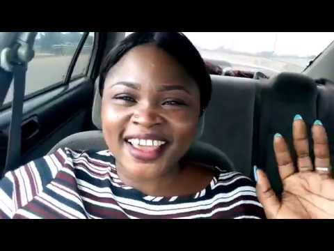 trade fair In Abuja #vlog