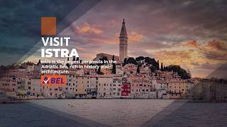 Book you excursion To Istra with Abel Rent a Car - 2k19