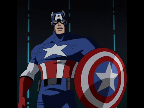 The great quotes of: Captain America
