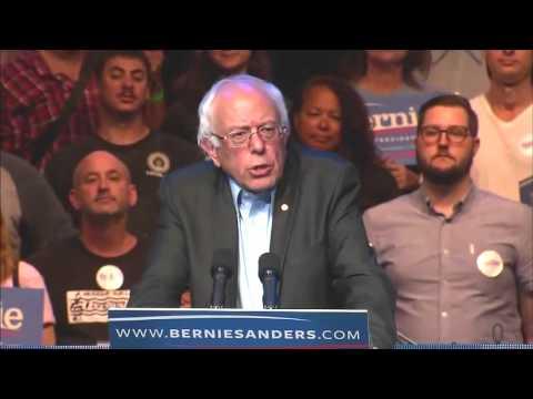 Bernie Sanders 2016 -  Hillary Clinton,  Democratic National Committee Feel the Bern