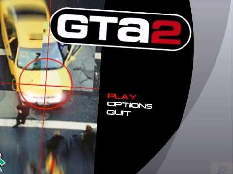GTA 2 Lithium Fm