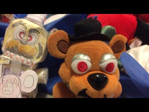 5 Am At Freddy's Plush Version: The Final Cashgrab