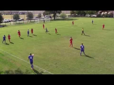 DT U16 vs Solar U16