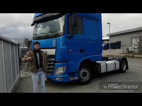 Покупка Фуры в Германии 4 серия