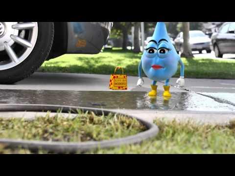 City of Modesto - Precious - Water Conservation TV.mp4