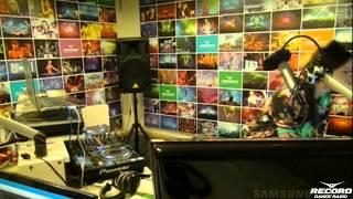 Lady Waks In Da Mix # 301 (15-10-2014)